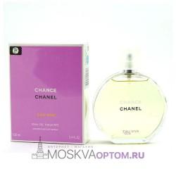 Chanel Chance Eau Vive Edt, 100 ml (LUXE евро)