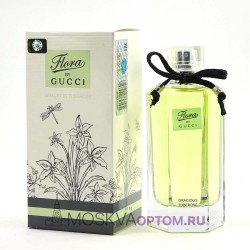 Gucci Flora by Gucci Gracious Tuberose Edt, 100 ml (LUXE евро)