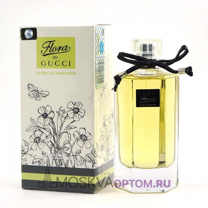 Gucci Flora by Gucci Glorious Mandarin Edt, 100 ml (LUXE евро)