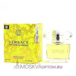 Versace Yellow Diamond Edt, 90 ml (LUXE евро)