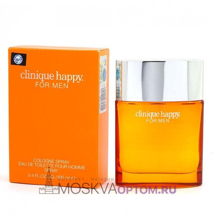 Clinique Happy for Men Edt, 100 ml (LUXE евро)