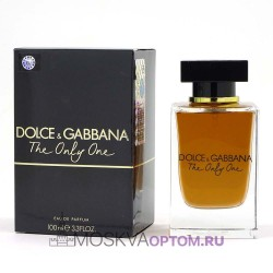 Dolce & Gabbana The Only One Edp, 100 ml (LUXE евро)