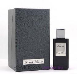 Franck Boclet Cocaine Extrait de Parfum, 100 ml