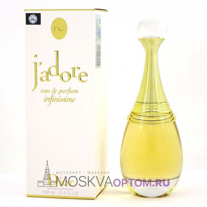 Dior J'Adore Infinissime Edp, 100ml (LUXE евро)