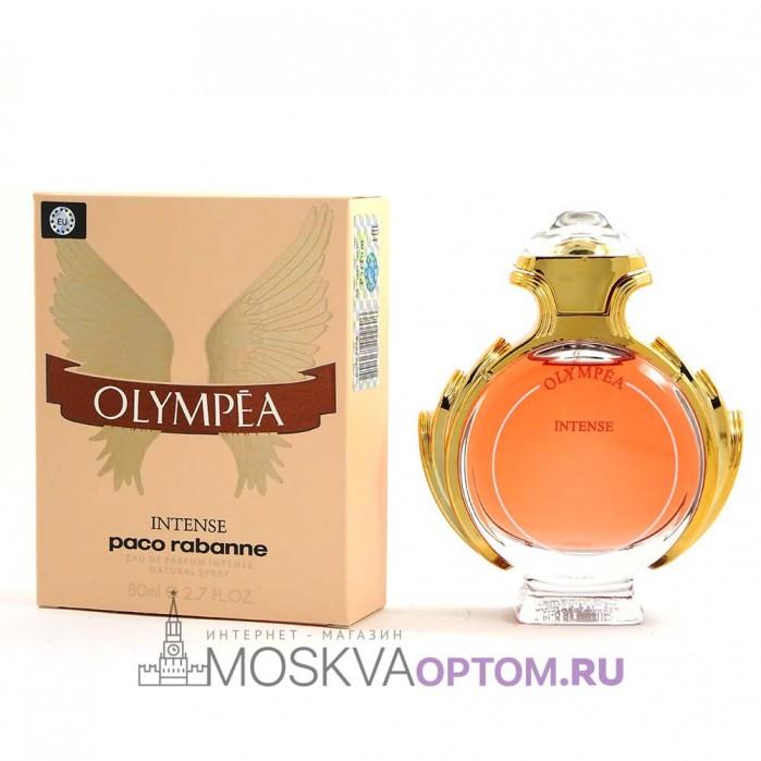 Paco Rabanne Olympea Intense Edp, 80 ml (LUXE евро)