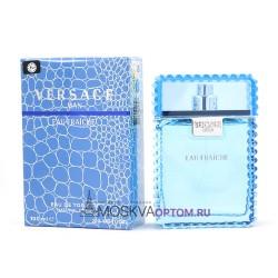 Versace Man Eau Fraiche Edt, 100 ml (LUXE евро)