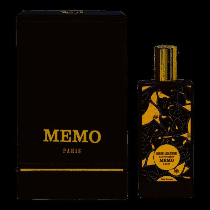 Memo Irish Leather Edp, 75 ml (LUXE Премиум)