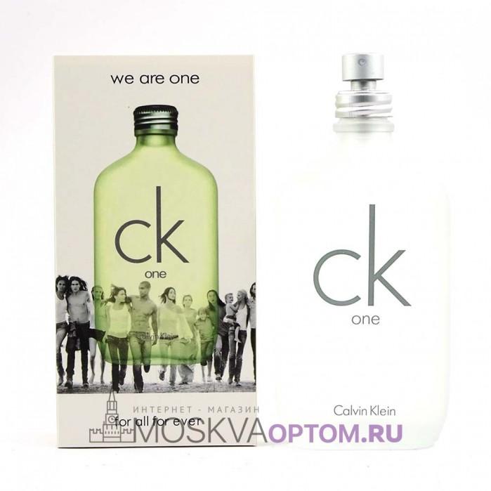 Calvin Klein CK One Edt, 100 ml