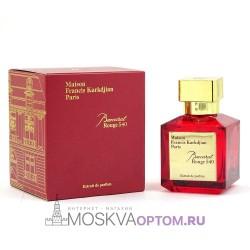 Maison Francis Kurkdjian Baccarat 540 Extrait de parfum, 70 ml
