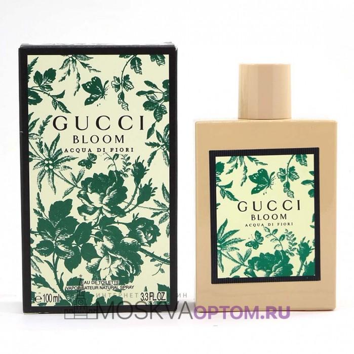 Gucci Bloom Acqua Di Fiori Edt, 100 ml