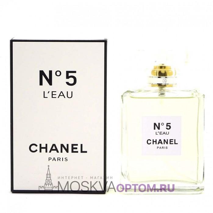 Chanel №5 L'Eau Edp, 100 ml