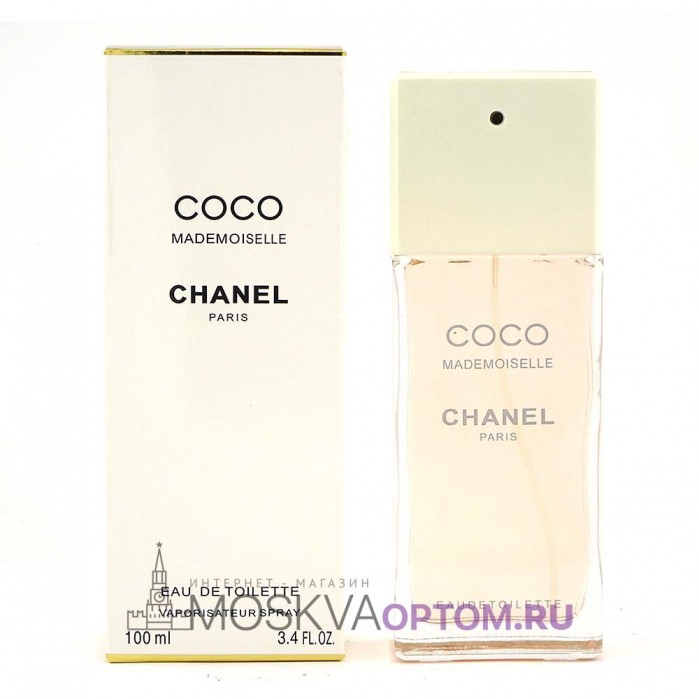 Chanel Coco Mademoiselle Edt, 100 ml