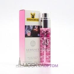 Парфюм с феромоном Versace Bright Crystal 45ml
