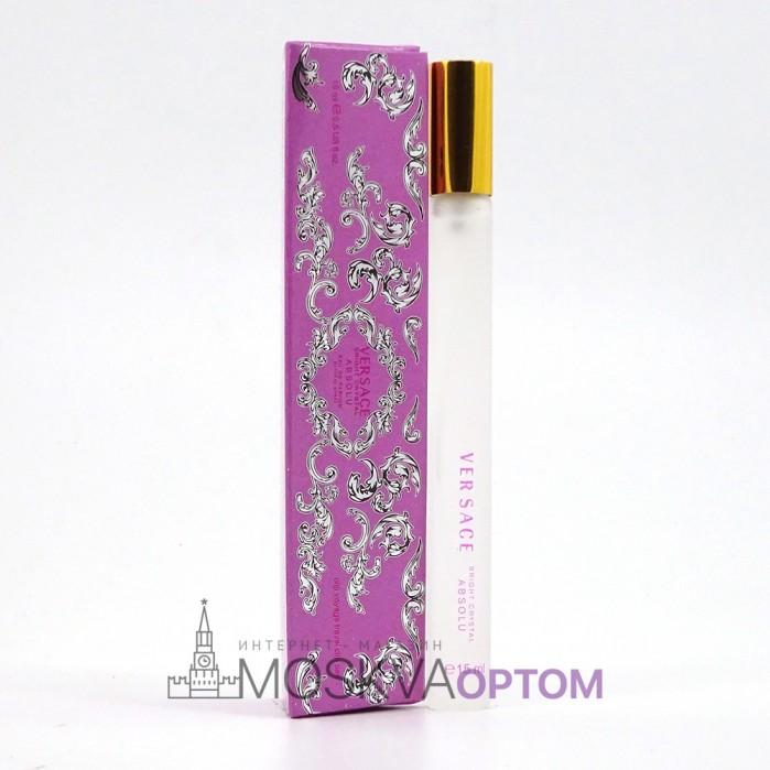 Versace Bright Crystal Absolu женский 15ml