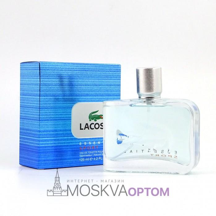 Lacoste Essential Sport Lacoste Edt, 125 ml