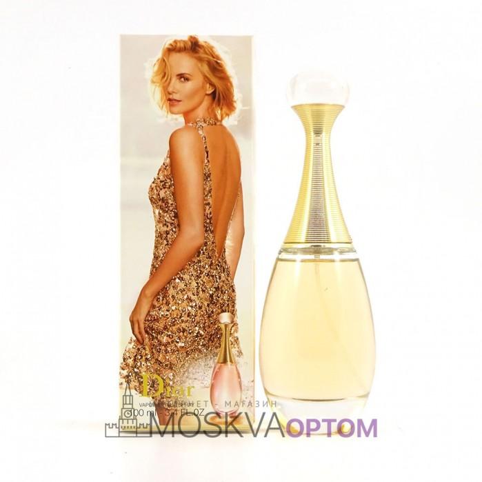 Christian Dior J'adore Edt, 100 ml