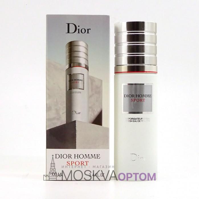 Christian Dior Dior Homme Sport edt, 100ml