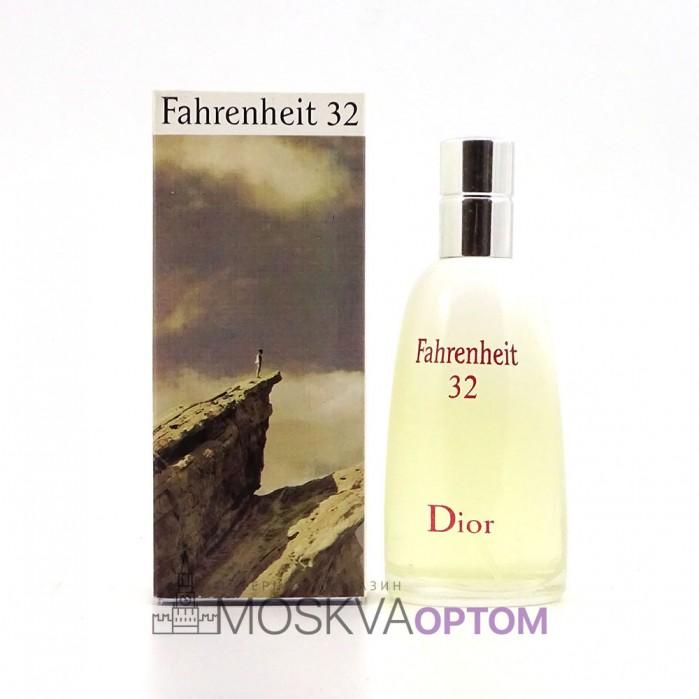 """Dior """"Fahrenheit 32"""" Edt, 100ml"""
