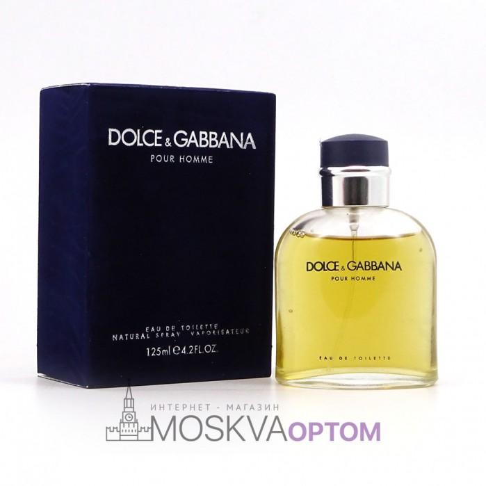 "Dolce Gabbana ""Pour Homme"" Edt, 125ml"