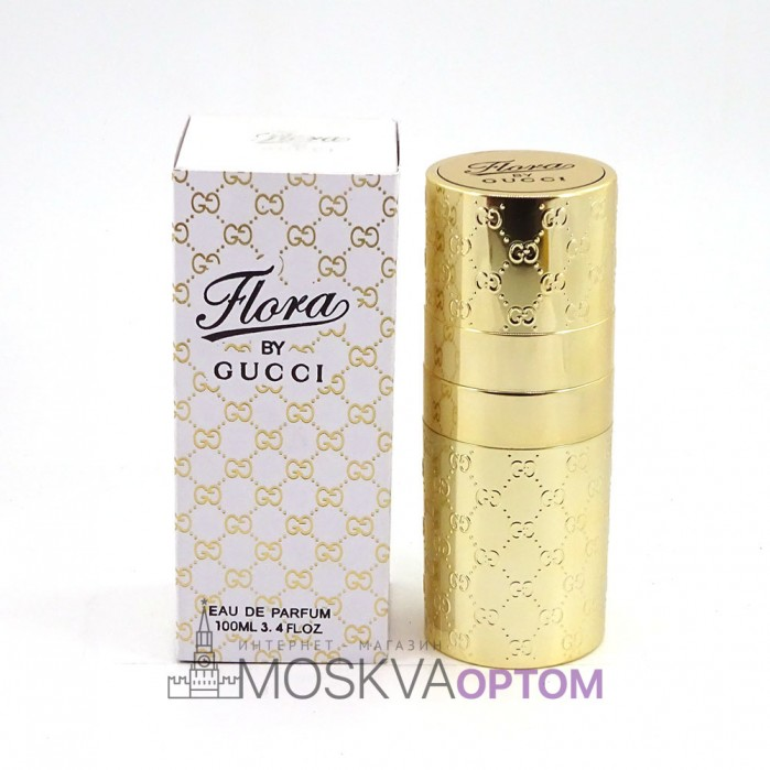Gucci Flora Gold by Gucci Edp, 100 ml