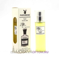 Парфюм с феромоном Creed Aventus 45 ml TESTER