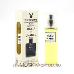 Парфюм с феромоном Chanel Bleu De Chanel 45 ml TESTER