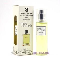 Парфюм с феромоном Hermes Terre D'hermes 45 ml TESTER
