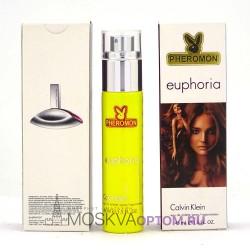 Парфюм с феромоном Calvin Klein Euphoria Women 45ml