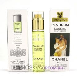 Парфюм с феромоном Chanel Egoiste Platinum 45ml