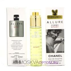 Парфюм с феромоном Chanel Sport Allure 45ml