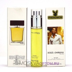 Парфюм с феромоном Dolce&Gabbana The One For men 45 ml