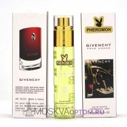 Парфюм с феромоном Givenchy Pour Homme 45 ml