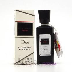 Парфюм мини Christian Dior Dior Homme Sport Мужской