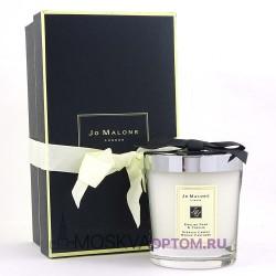 Ароматная свеча Jo Malone English Pear & Freesia