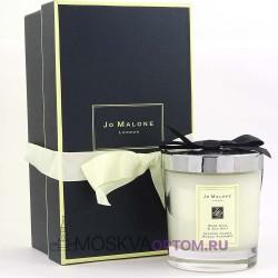 Ароматная свеча Jo Malone Wood Sage & Sea Salt