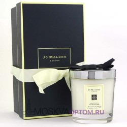 Ароматная свеча Jo Malone Lime Basil & Mandarin