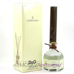 Аромат для дома Dolce & Gabbana 3 L'Imperatrice