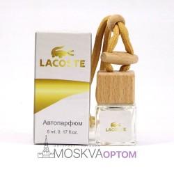 Автoпарфюм с феромонами Lacoste eau de Lacoste