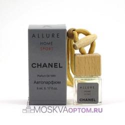 Автопарфюм с феромонами Chanel Allure Home Sport