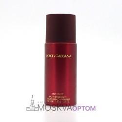 Женский дезодорант Dolce & Gabbana Intense