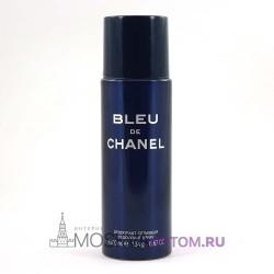 Мужской дезодорант Chanel Bleu De Chanel 200 ml