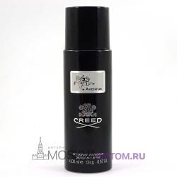 Мужской дезодорант Creed Aventus