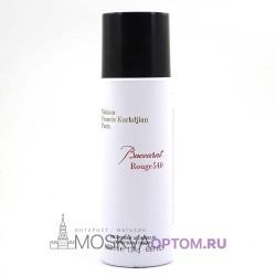 Унисекс дезодорант Maison Francis Kurkdjian Baccarat Rouge 540 200 ml