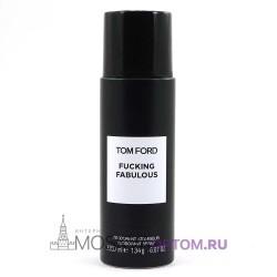 Унисекс дезодорант Tom Ford Fucking Fabulous 200 ml
