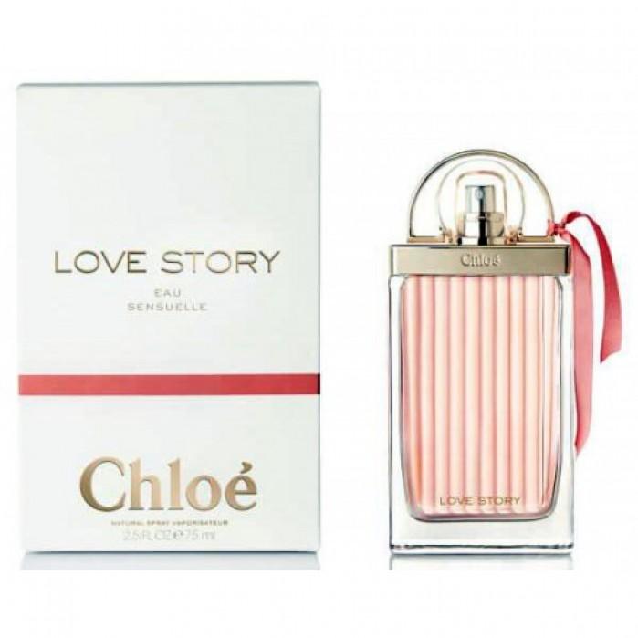 Chloe Love Story Eau Sensuelle Edp, 75 ml