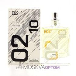 Тестер Escentric Molecules Escentric 02 Power Of 10 Limited Edition
